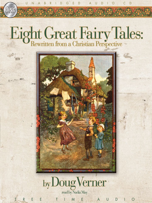 Title details for Eight Great Fairy Tales by Doug Verner -  Available