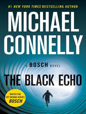 Cover image for The Black Echo.