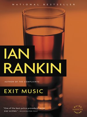 Cover image for Exit Music.