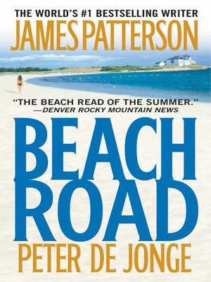 Cover image for Beach Road.