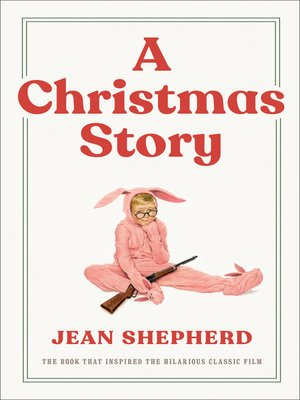 Cover image for A Christmas Story.