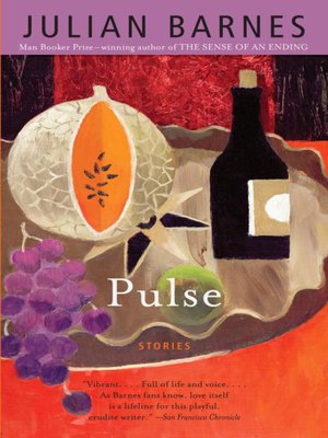 Cover image for Pulse.