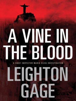 Cover image for A Vine in the Blood.