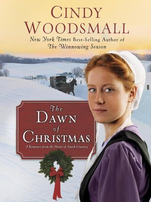 Cover image for The Dawn of Christmas.
