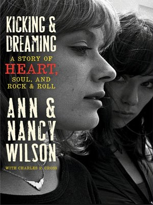Cover image for Kicking and Dreaming.
