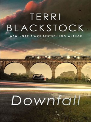 Cover image for Downfall.