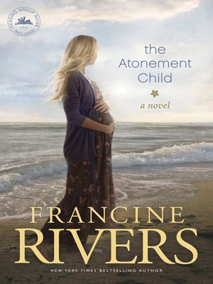 Cover image for The Atonement Child.