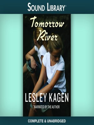 Cover image for Tomorrow River.