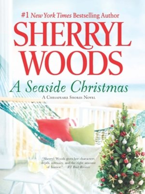 Cover image for A Seaside Christmas.