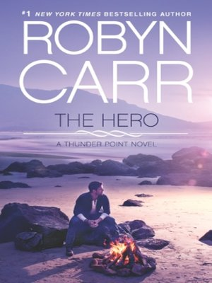Cover image for The Hero.