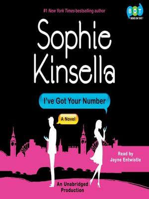 Cover image for I've Got Your Number.