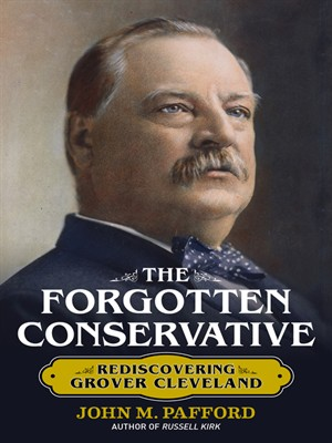 Cover image for The Forgotten Conservative.