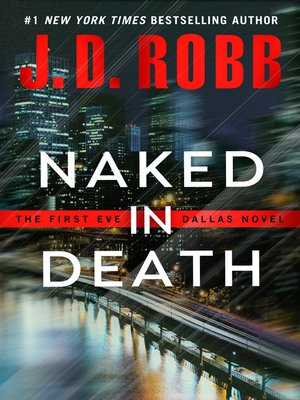 Cover image for Naked in Death.