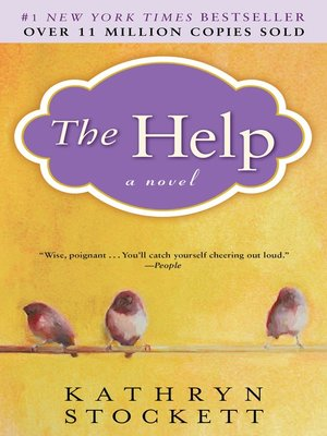 Cover image for The Help.