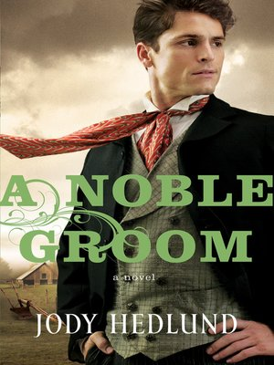 Cover image for A Noble Groom.