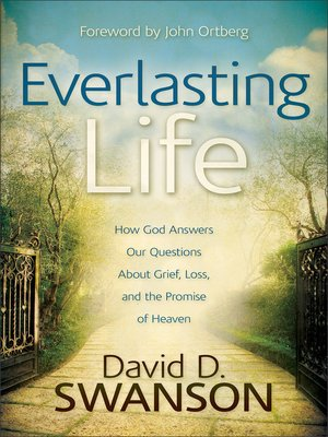 Cover image for Everlasting Life.