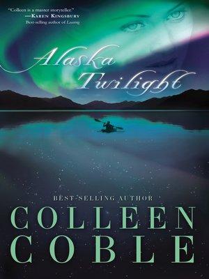 Cover image for Alaska Twilight.