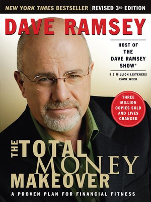 Cover image for The Total Money Makeover.