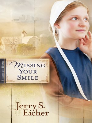 Cover image for Missing Your Smile.