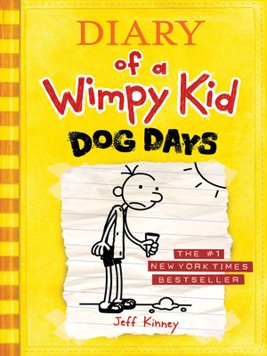 Cover image for Dog Days.